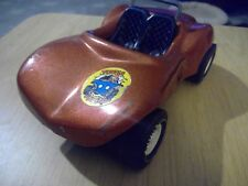 "Vintage Tonka toy dune buggy - ""Fun Buggy"" - circa 1970's - good condition"