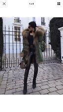 Haus & Garten Sanft Hohe Qualität Aus Echtem Leder Jacke Frauen Echt Schaffell Braun Jacke Closeout Verkauf Weibliche Leder Jacke Lange Stil Herbst Mantel