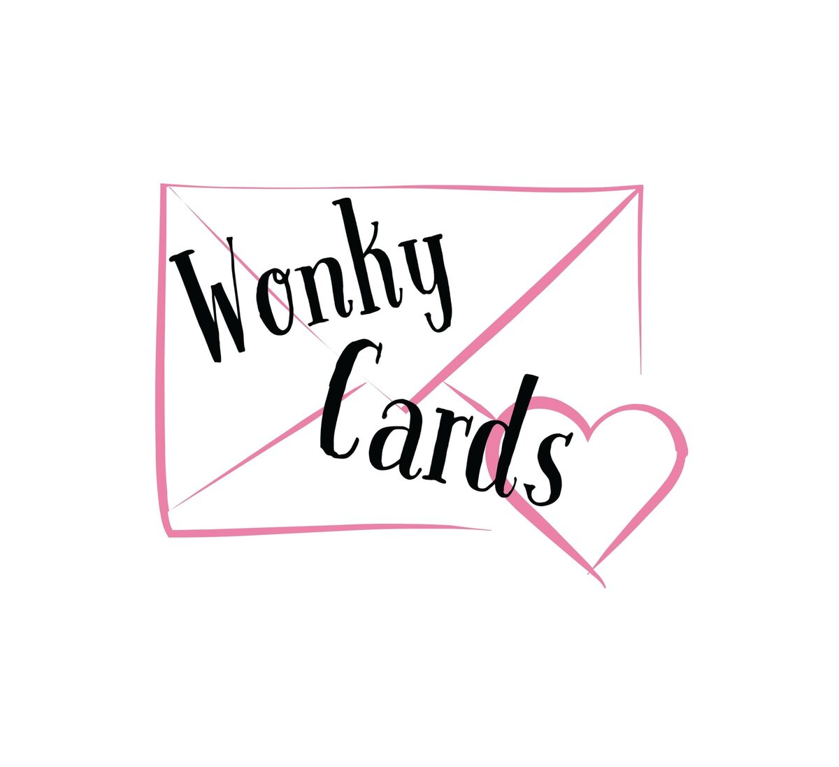 Wonky Cards