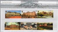 2014 Buckingham Palace Stamps including Mini Sheet Presentation Pack no.497