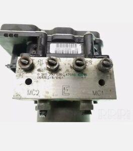 Pompa Centralina ABS Nissan Qashqai 0265230686 0265951223 47660JD01D 2007-2013