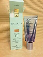 Estee Lauder Enlighten  E-E Even Effect Creme SPF30  1.0oz/30ml ~ 02 Medium