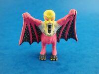 "Vintage Mini Figure TRASH BAG BUNCH - STINK BUZZARD Galoob 1991 Approx 1.5"""