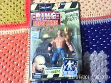 RING MASTERS GOLDBERG RARE