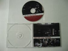 Red Hot Chili Peppers tell me baby single - CD Compact Disc