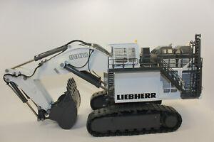 Conrad  2950 Liebherr R 9800 Tieflöffel Miningbagger 1:50 NEU in OVP