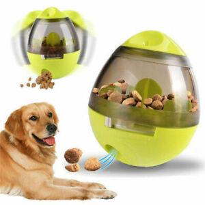 Intelligenzspielzeug Intelligenz Spielzeug Futterball Ball Hunde Snackball Aktiv