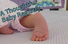 Modify and Printable Baby Registry List for Newborn and New Parent Mom Helper