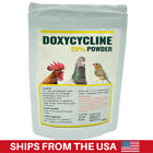 Doxy 20% Powder for Pigeons, Chickens, & Cage Birds - 100g