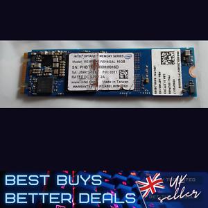 Intel Optane 16GB Memory Series SSD TESTED