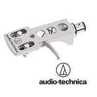 "Cabezal Audio Technica AT-HS1 - Para Montaje De Capsulas De 1/2 "" - Plato DJ"