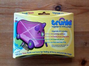 Trunki Accessories - Trixie Upgrade Kit