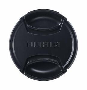 Fujifilm JAPAN Original Lens Cap FLCP-52 II for 52mm XF18mmF2 r / XF35mmF1.4 R