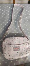 Cath Kidston Girls Pink Floral Bag - Adjustable Strap