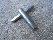 Vintage Simmons SDS8  ELECTRONIC DRUM PAD MOUNTING WING SCREW-REAL NICE!