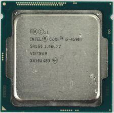 Intel Core i5-4590T 2.0GHz 6MB Quad Core Socket 1150 Processor CPU SR1S6