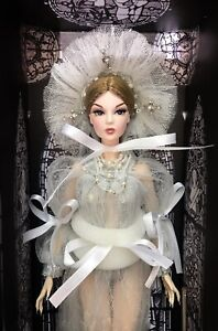 In Stock Now 1 doll set Mina Brides of Dracula TALE OF THE WORLD JHD TOYS