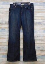 Paige Jeans 30 x 33 Women's Laurel Canyon Low Rise Boot cut Stretch      (T-15)