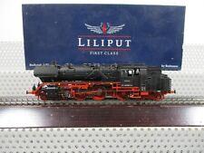 Liliput H0 L106201 Schnellzug-Tenderlok BR 62 002 der DB Analog in OVP 2