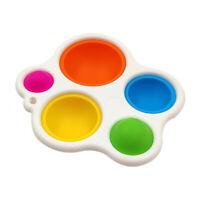Simple Dimple Fat Brain Toy Sensory Toy Skills Development Toy Intelligence Toy