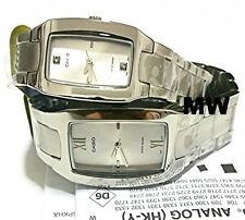 Genuine CASIO QUARTZ ANALOG DRESS COUPLE LOVER PAIR WATCH MTP/ LTP-1165A-7 GIFT