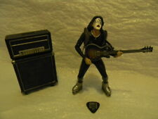 Used Vintage 2000 McFarlane Ace Frehley figure from KISS ALIVE Series Complete!