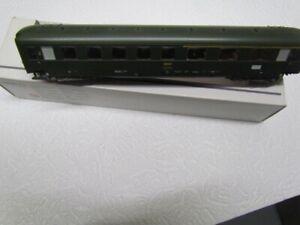 modélisme ferroviaire märklin voiture voyageur sncf 1et 2 cl 43215 boite origine