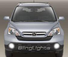 2007-2009 Honda CR-V Xenon Fog Lamps lights crv 07 08