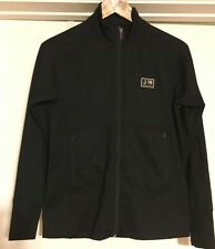 Katie Lord Pinehurst Black Performance Jacket Small Golf 18 1895 Excellent Used