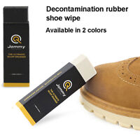 Rubber Block for Suede Leather Shoes Boot Clean Care Eraser Shoe Brush Wipe NT