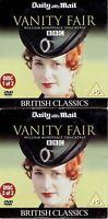 """Movies  """"  Vanity Fair  """"   **Sellers Bargains**"""
