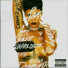Rihanna - Unapologetic (2012,Deluxe) VG++/NM