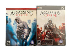 Assassin's Creed 1+2 (PC, 2010)