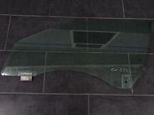 BMW Serie 6 E63 Ventana Lateral Delantera Izquierda Lado Conductor Puerta