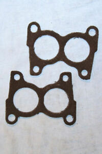 Exhaust System Kit ISEAL 18611 fits 91-99 Nissan Sentra 1.6L-L4  es-6