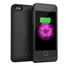OLALA 3200mAh Power Bank Portable Battery Backup Charger Case Cover for iPhone6S