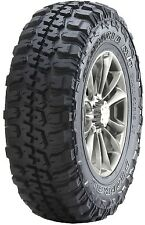 Federal Couragia M/T Off Road Tire 33X12.50R20 E Series