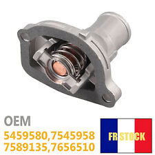 Thermostat d'eau 87 ° C pour Fiat PUNTO 16V 93-09 SEICENTO 1.1 7545958
