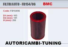 FILTRO ARIA SPORTIVO BMC ALFA ROMEO 147 156 166 3.2 V6 GTA 250 CV 2003>  154/06