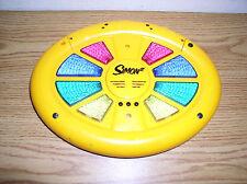MILTON BRADLEY SIMON 2 DOUBLE SIDED ELECTRONIC GAME