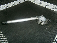 Kawasaki ZXR750 L1-3 93-95 handlebar clip-on handlebars LHS bar end weight