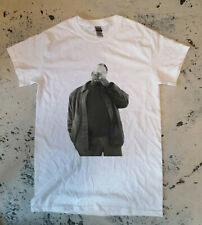 NOTORIOUS BIG RAP/HIP-HOP CUSTOMISED PRINTED T SHIRT, S - XXL AVAILABLE