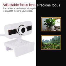 1 PCS new USB HD Webcam Web Cam Camera with Mic for Computer PC Laptop Desktop