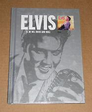ELVIS PRESLEY - ELVIS - CD + BOOKLET
