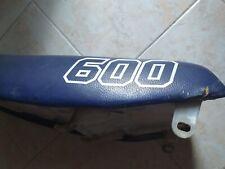 Sella seat Sitz KLR 600