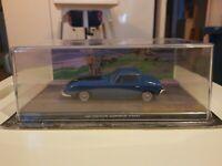 Batmobile Detective Comics 400 Blue Collectors Car