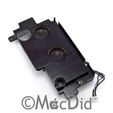 "Haut parleur gauche MacBook Pro A1261 17"" 2008 Alu Left speaker 922-8393"