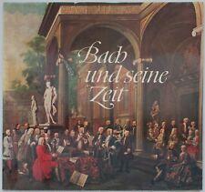 Bach und seine Zeit [DGG 104 461]