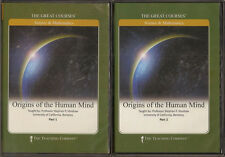 Origins of the Human Mind *MISSING DISC 10 of 12* (2010, CD)