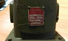 OHIO GEAR, RA1 GEAR BOX, 1:2 RATIO